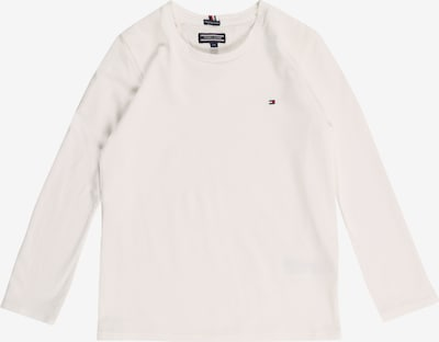 TOMMY HILFIGER Shirt in de kleur Wit, Productweergave