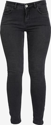 ECHTE Jeans 'Alpha' in de kleur Grey denim, Productweergave