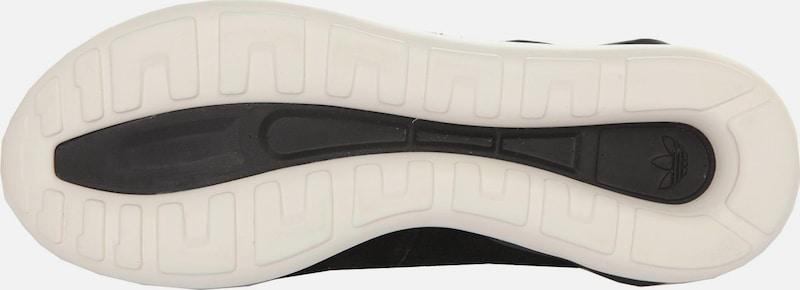 ADIDAS PERFORMANCE Sneaker Tubular Moc Runner B25784 mit schnittigem Design