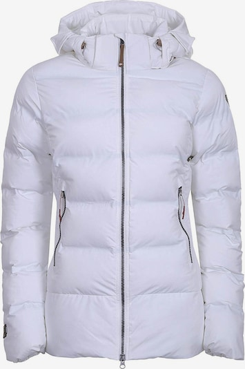 ICEPEAK Jacke 'Andria' in weiß, Produktansicht