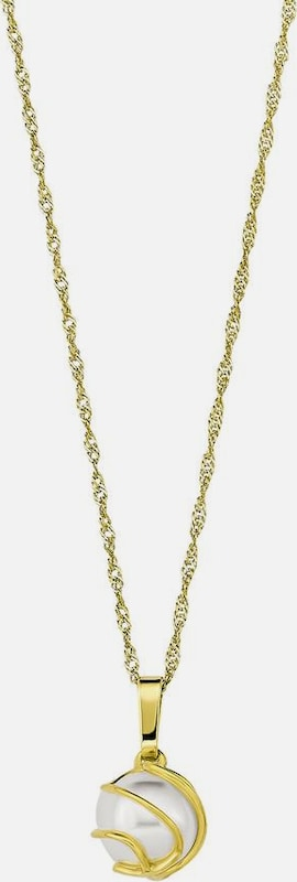 Amor Chain Necklace