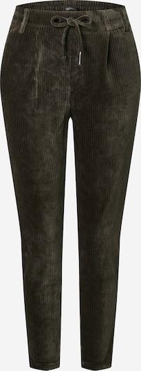 Klostuotos kelnės 'POPTRASH' iš ONLY , spalva - žalia, Prekių apžvalga