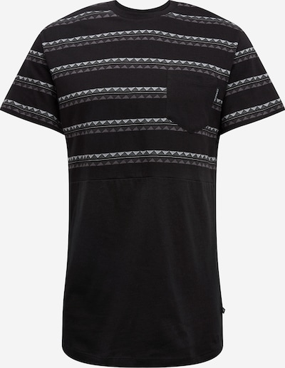 Iriedaily Koszulka 'Monte Noe' w kolorze czarnym, Podgląd produktu