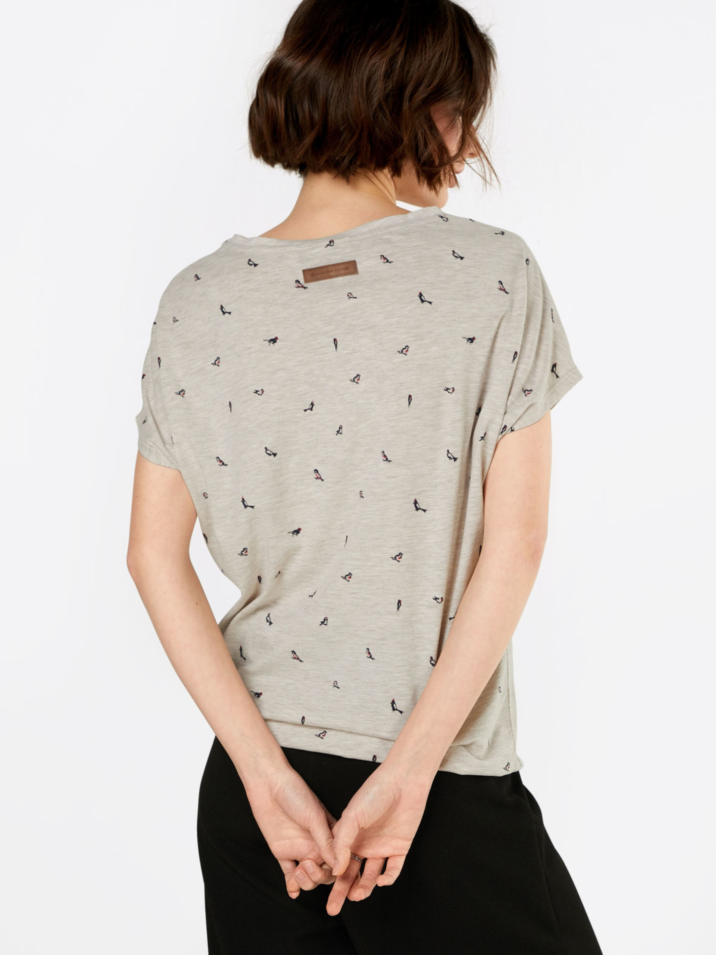 T Naketano shirt En Naketano Beige En shirt T TK13cJFl