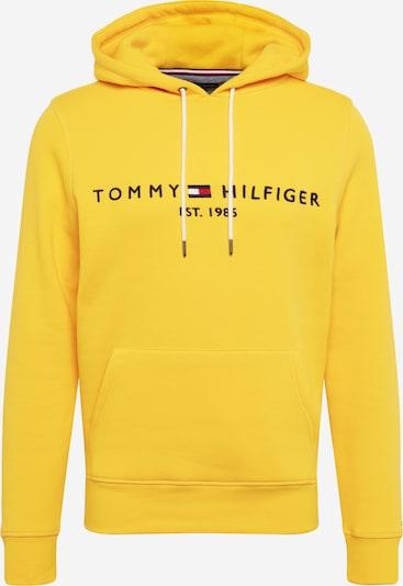 TOMMY HILFIGER Dressipluus meresinine / kollane, Tootevaade