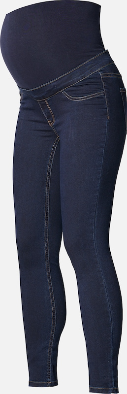 Noppies Jeggings ' Ella ' in blau, Produktansicht
