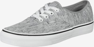 VANS Sneakers laag 'Authentic' in de kleur Grijs, Productweergave