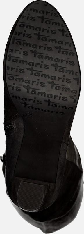 TAMARIS Stiefel Patchwork