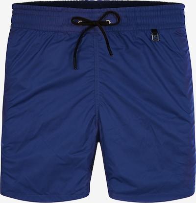 HOM Zwemshorts 'Sunlight' in de kleur Marine / Zwart, Productweergave