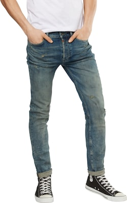 Tigha Skinny Jeans 'Morten'