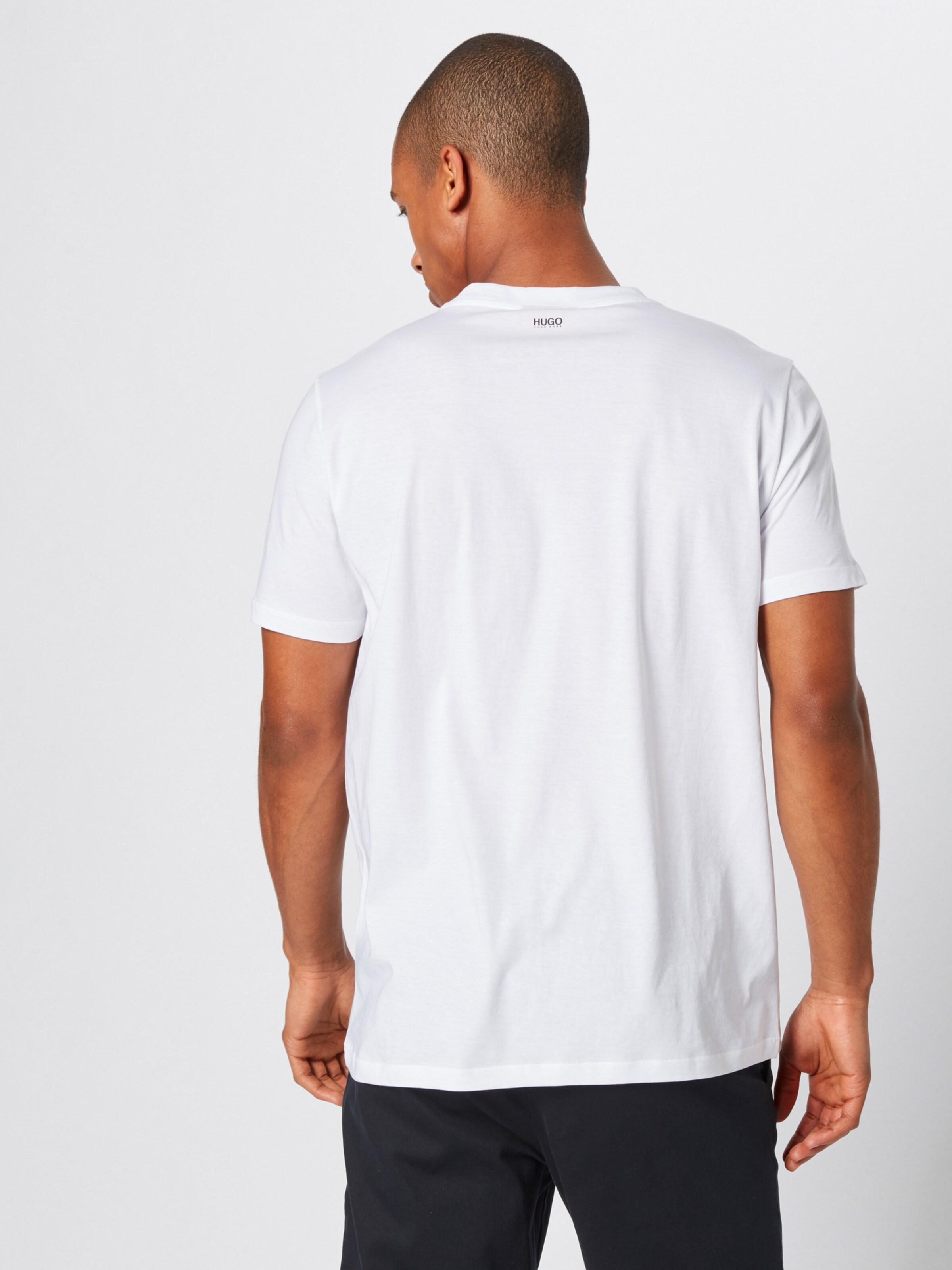 FoncéBlanc T En shirt 01' Hugo Gris 10191057 'dadaist PNZ0OX8wnk