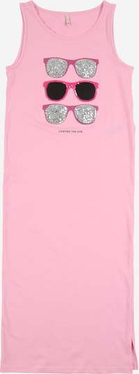 KIDS ONLY Robe 'KONIBBIE' en rose, Vue avec produit