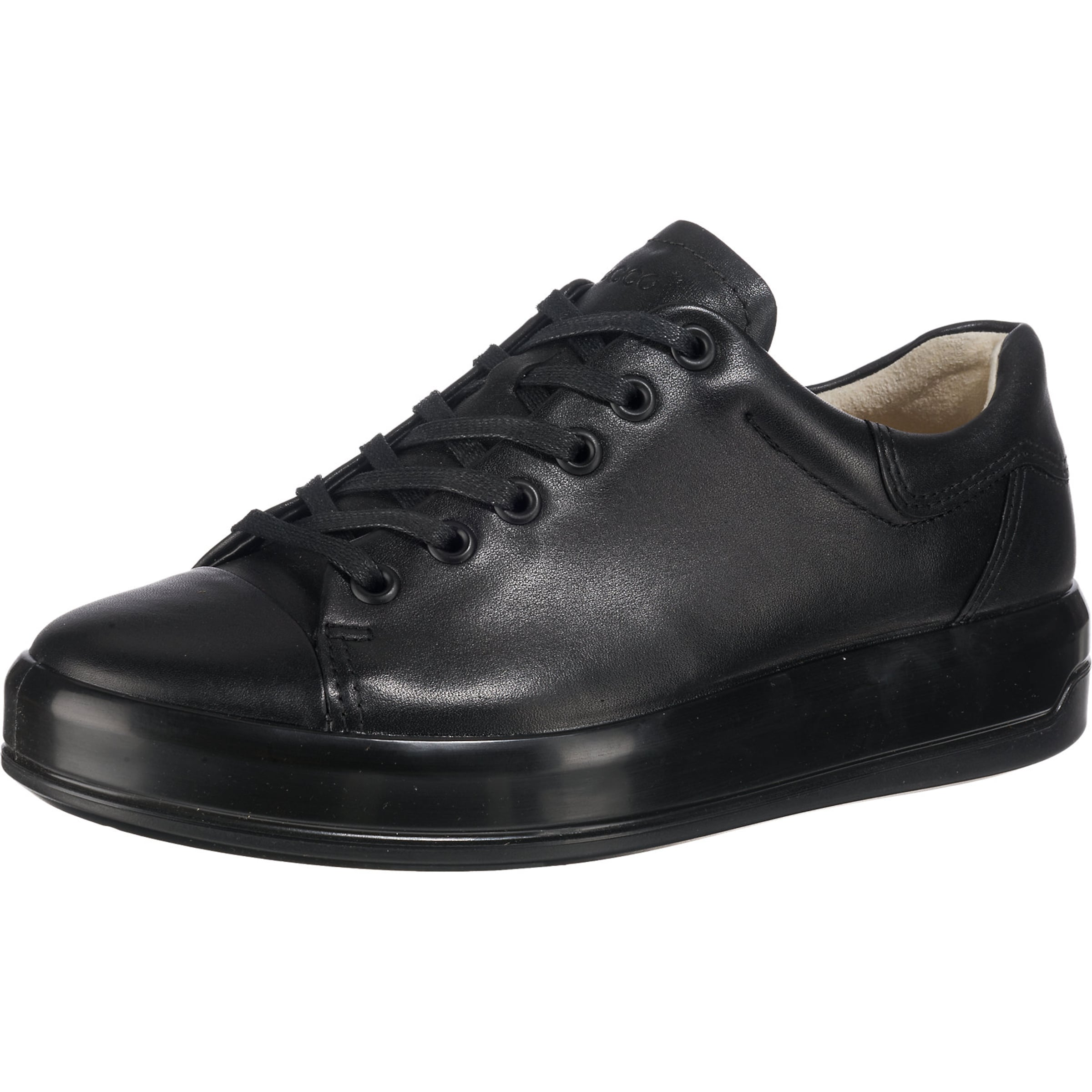ECCO Soft 9 Sneakers Verschleißfeste billige Schuhe