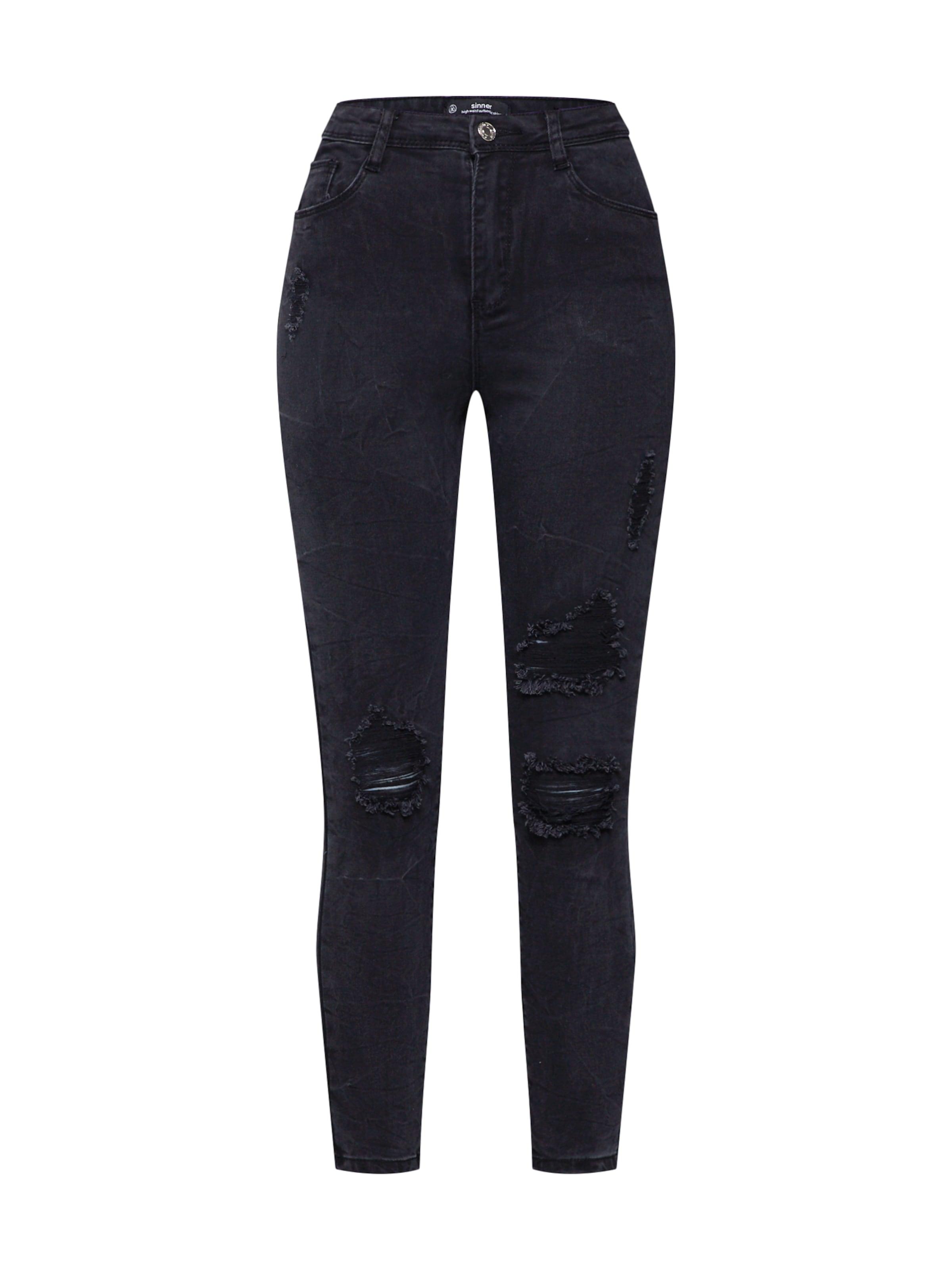 In Schwarz In Schwarz Jeans Missguided Jeans In Missguided Jeans Jeans Missguided Missguided In Schwarz vmN8w0On