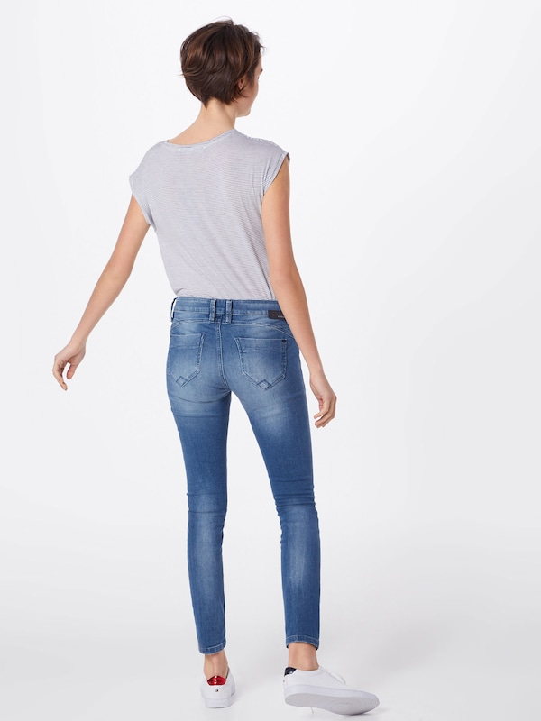 Gang Blauw Jeans Denim In 'nikita' LAq54j3R
