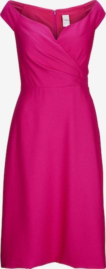 Rochie de cocktail heine pe roz, Vizualizare produs
