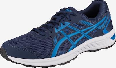 ASICS Chaussure de course en bleu marine / bleu cobalt, Vue avec produit