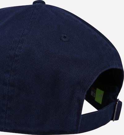 Nike Sportswear Kappe 'H86' in dunkelblau / weiß, Produktansicht