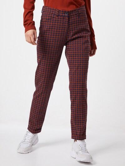 Pantaloni 'MARON' BRAX pe culori mixte, Vizualizare model