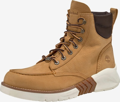 TIMBERLAND Bootsschuh 'MTCR Moc Toe Boot' in camel, Produktansicht