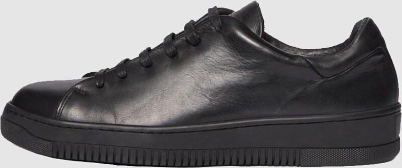 J.Lindeberg Feather Sport-Kalb-Sneaker