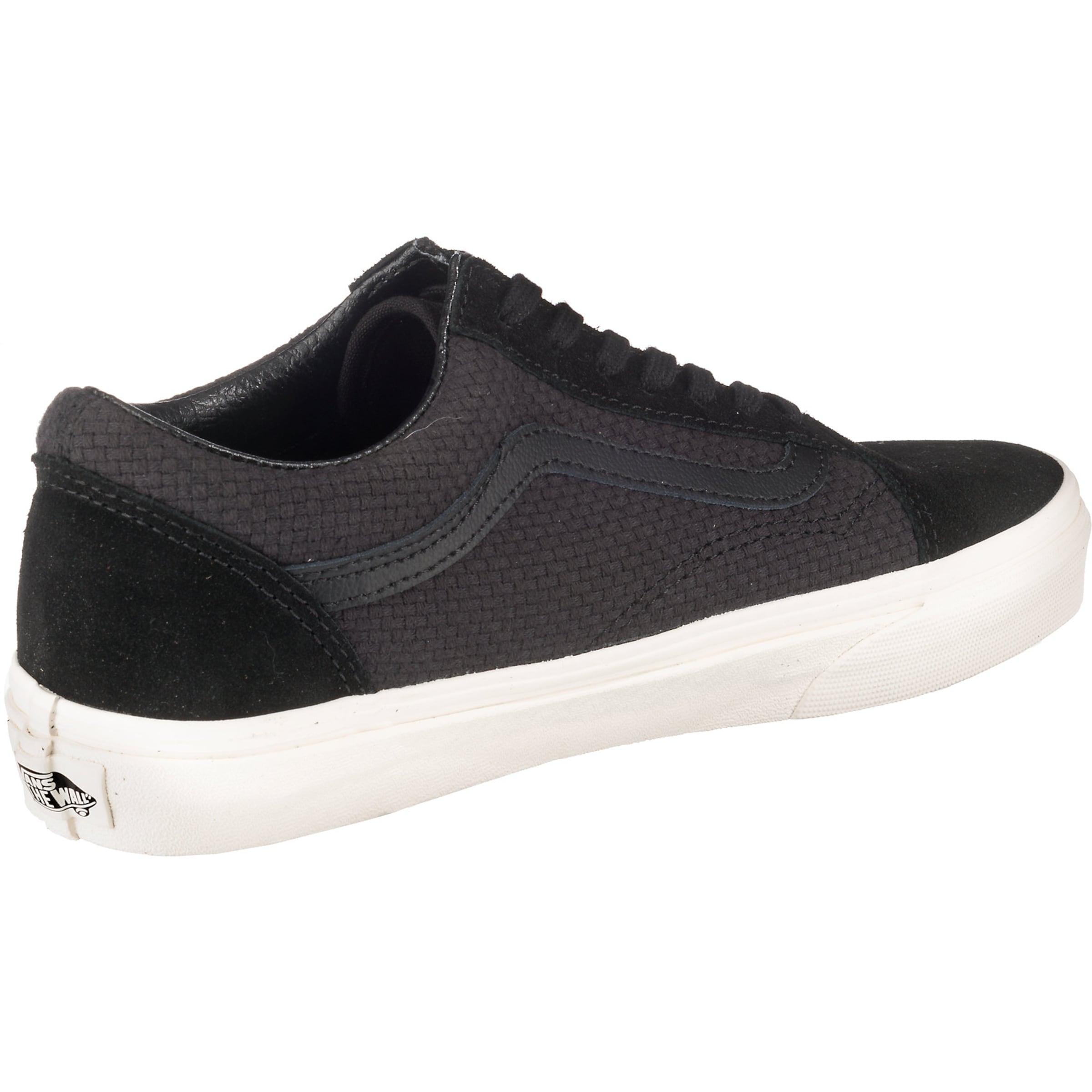 Schwarz 'ua Old In Vans Skool' Sneakers Ow8kn0P