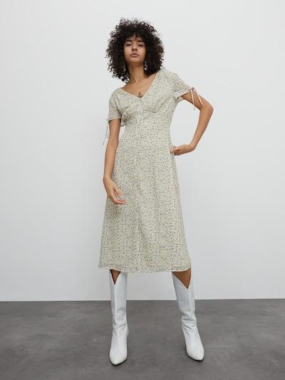 EDITED Kleid 'Elenya' in mischfarben, Modelansicht