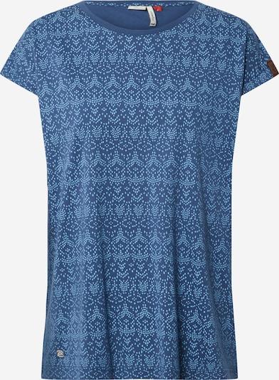 kék farmer Ragwear Póló 'DIONE', Termék nézet