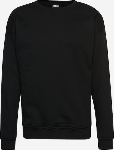 Urban Classics Mikina - černá, Produkt