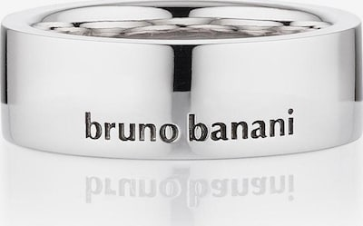 BRUNO BANANI Ring 'B4018R/90/00' in silber, Produktansicht