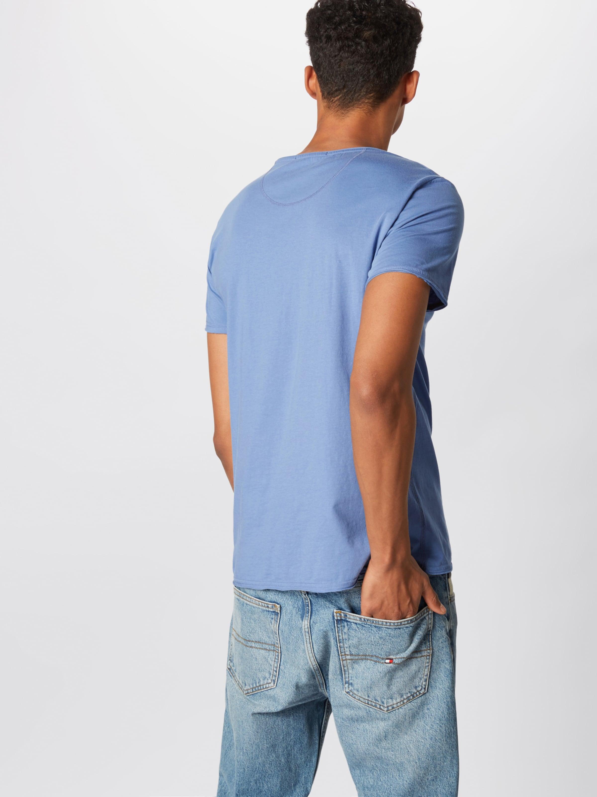 T Drykorn En Bleu 'kendrick' shirt 8ymnOwvN0