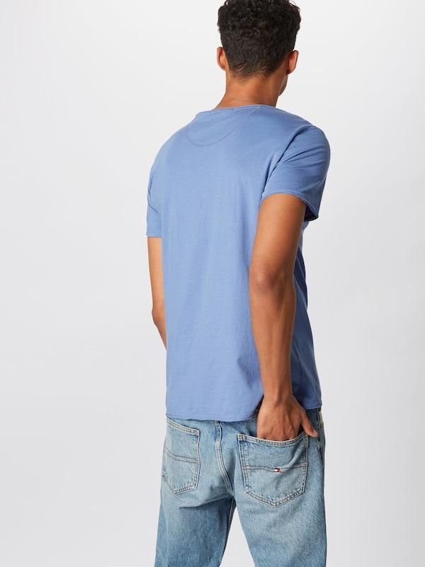 Drykorn En T Bleu 'kendrick' shirt SUMVGjzLqp