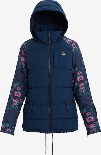 BURTON Snowboardjacke 'Keelan' in nachtblau, Produktansicht