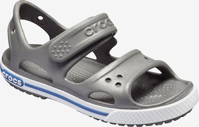 Crocs Clogs 'Crocband II' in grau, Produktansicht