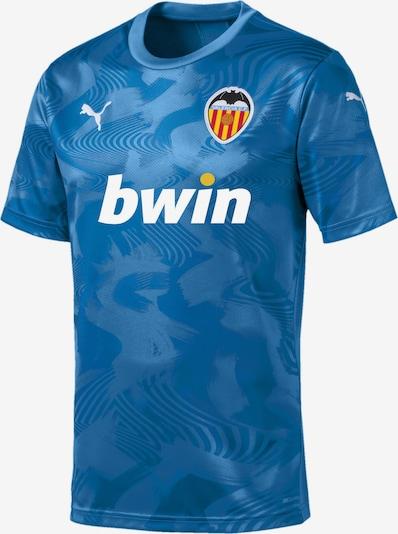 PUMA Trikot 'Valencia CF' in blau, Produktansicht