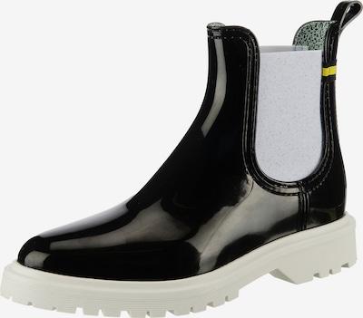 LEMON JELLY Gummistiefel in schwarz, Produktansicht