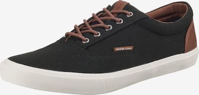 JACK & JONES Sneaker 'JFWVISION' in brokat / schwarz / weiß, Produktansicht