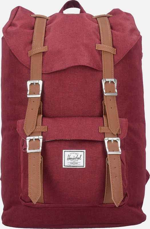 Herschel 'Little America 17 Mid Volume' Backpack Rucksack