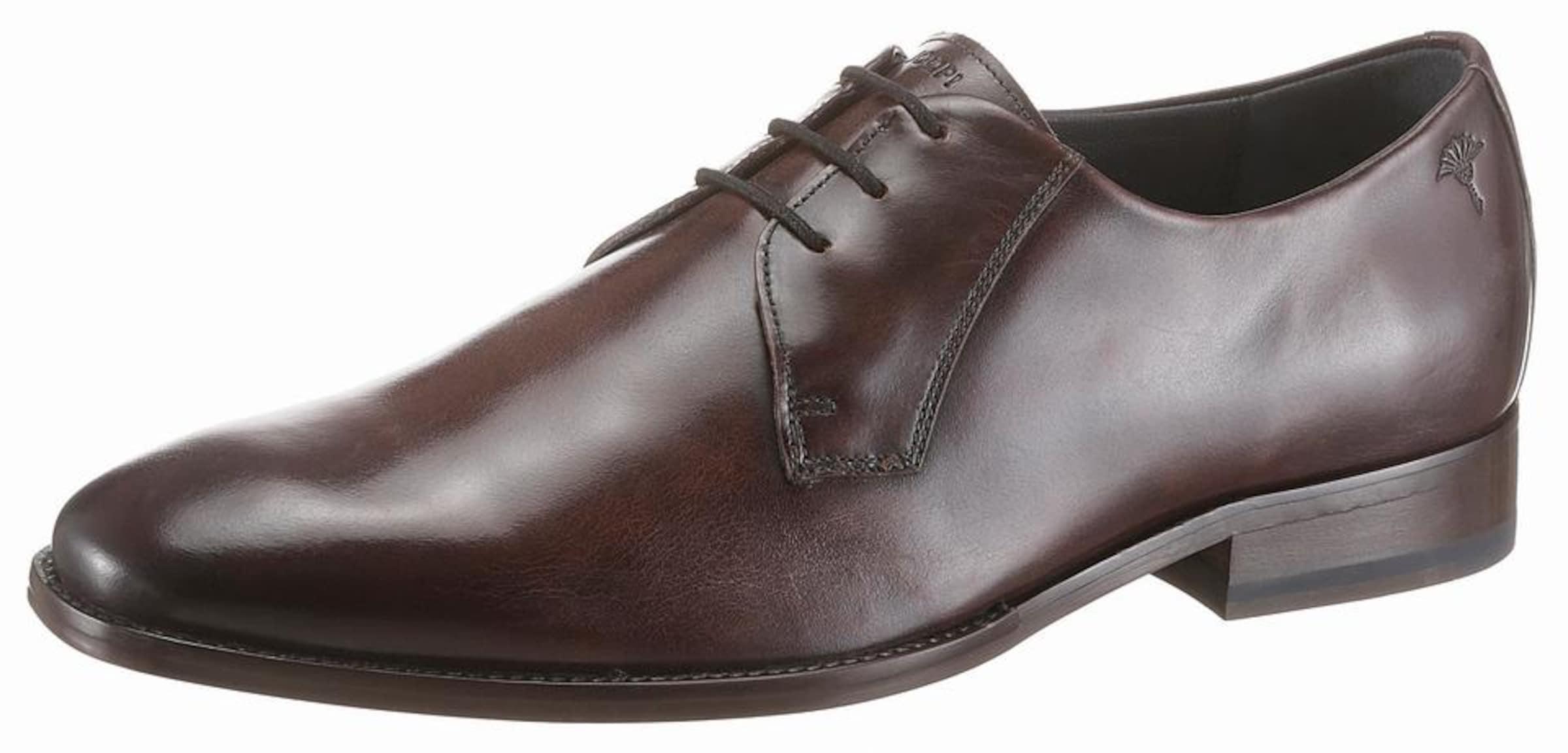 JOOP! Schnürschuh Günstige und langlebige Schuhe