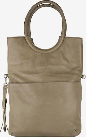 LEGEND Shoulder Bag 'Dimaro' in Green