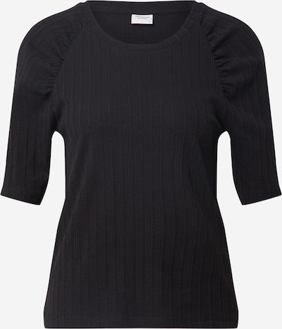 JACQUELINE de YONG Shirt 'JDYNOVA' in de kleur Zwart, Productweergave