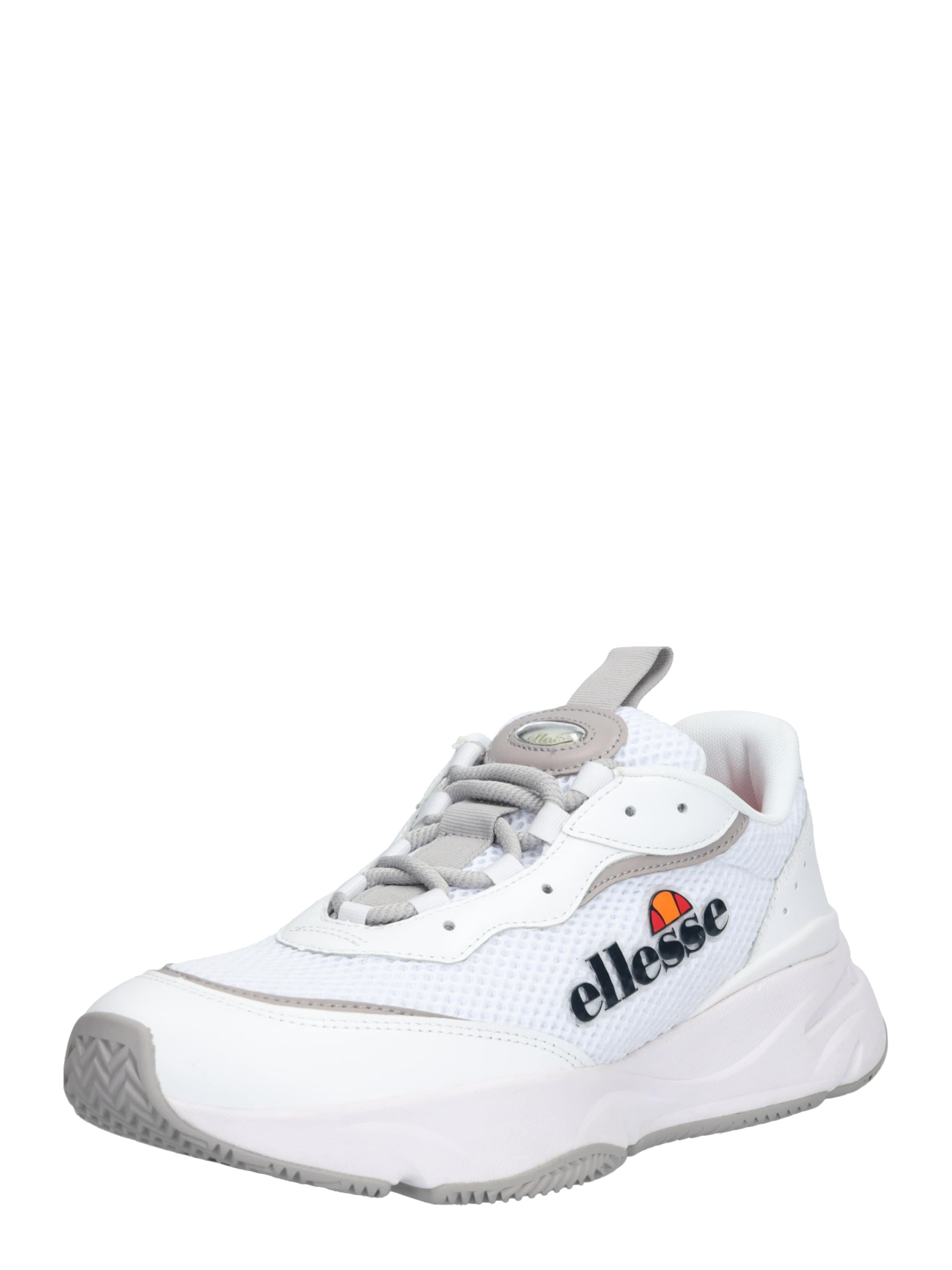 Ellesse Weiß Weiß Sneaker In Sneaker Ellesse Sneaker Sneaker In Ellesse Ellesse Weiß In dBoxCe