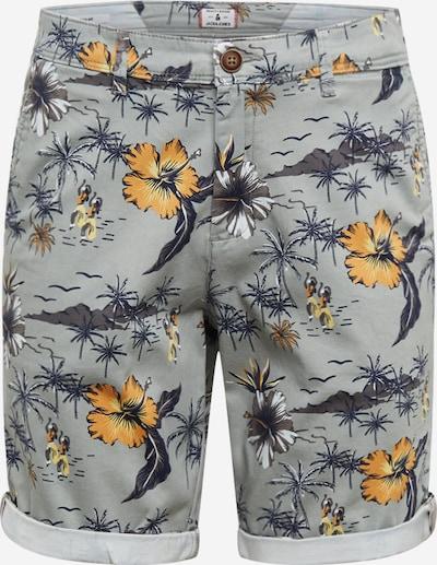 JACK & JONES Shorts 'BOWIE' in grau, Produktansicht