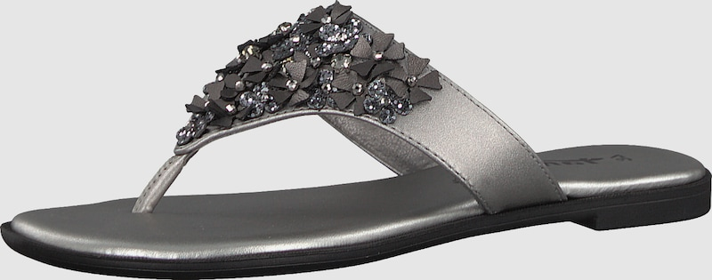 Haltbare Mode billige Schuhe TAMARIS | Zehentrenner Schuhe Gut Gut Gut getragene Schuhe e6852d
