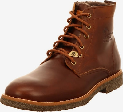 PANAMA JACK Lace-Up Boots in Auburn, Item view