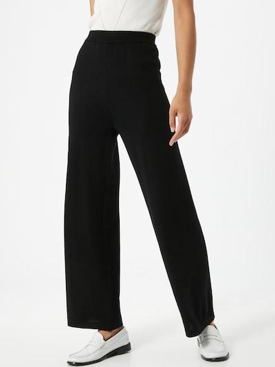 Pantaloni 'Thelma' Gestuz di colore nero, Visualizzazione modelli