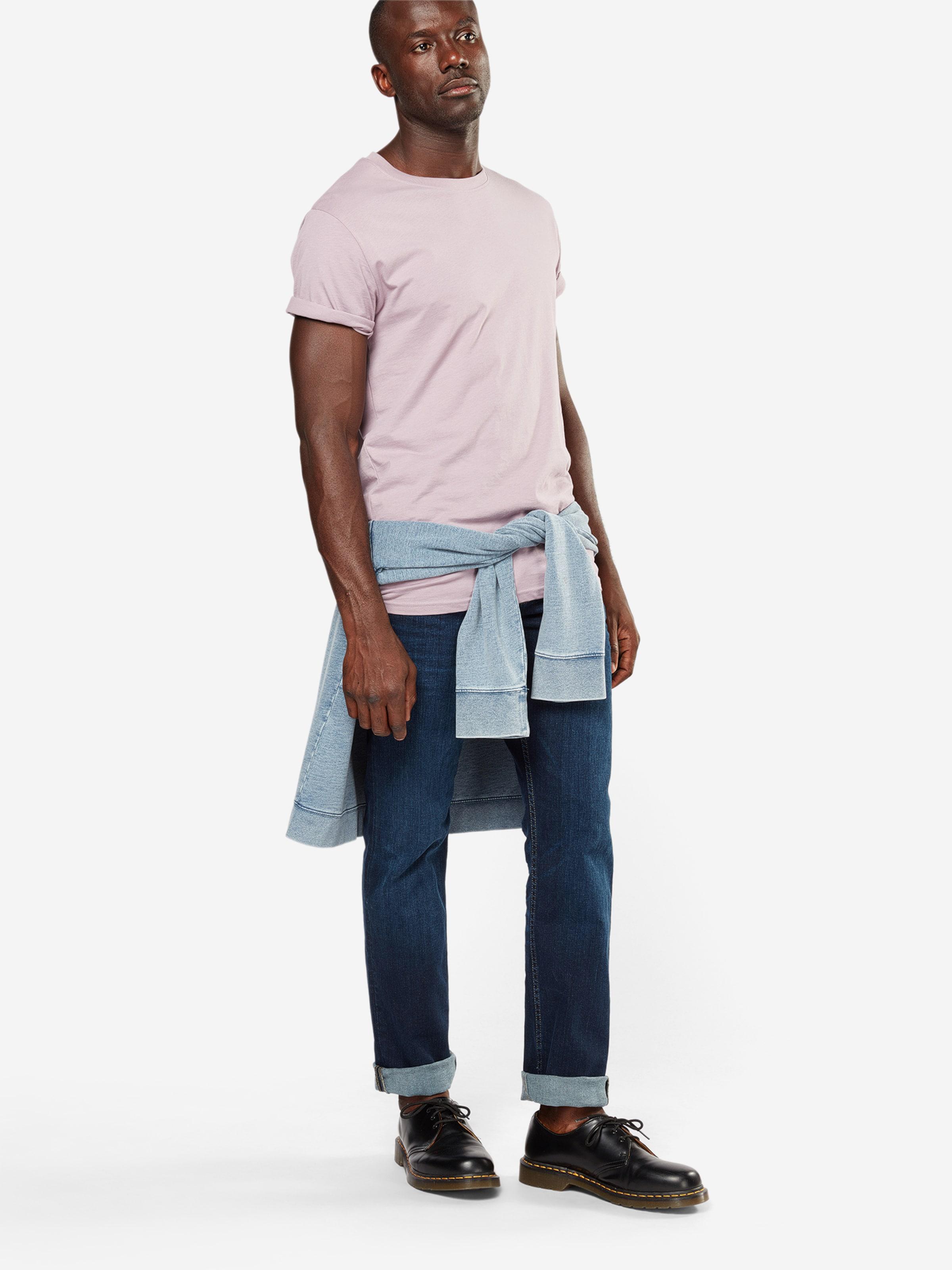 Spätestens Zum Verkauf Only & Sons Slim Fit Jeans 'Weave Dark Blue' Günstig Kaufen Niedrigen Preis WWtZg2EG