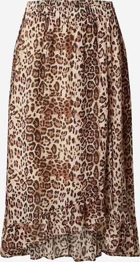 InWear Spódnica 'Florizza' w kolorze brązowym, Podgląd produktu