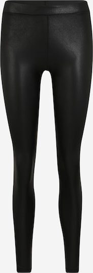 Pieces (Petite) Leggings in schwarz, Produktansicht