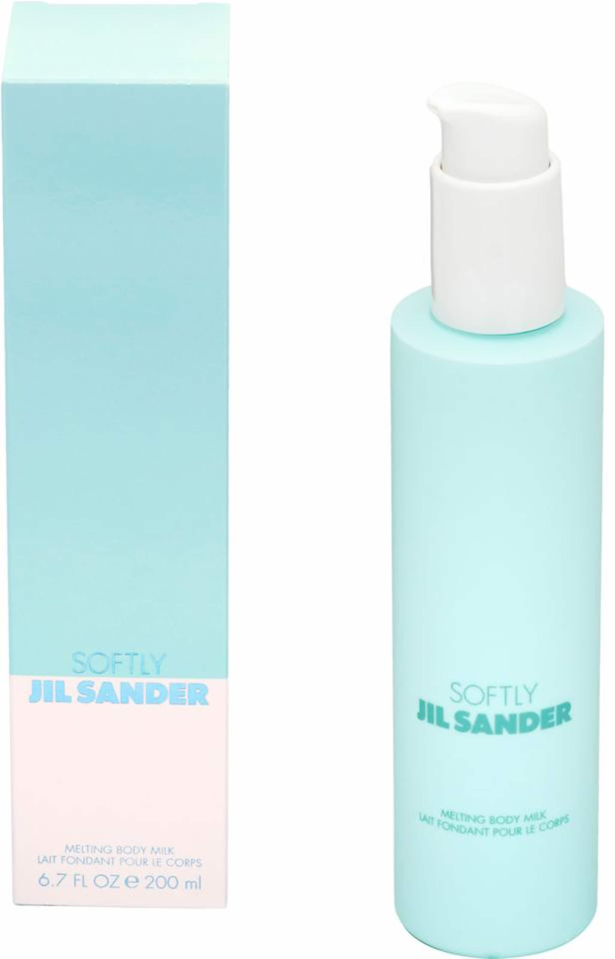 JIL SANDER 'Softly', Bodylotion